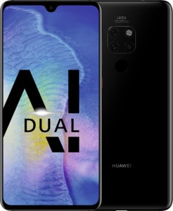 Huawei Mate 20 Dual-Sim 128GB