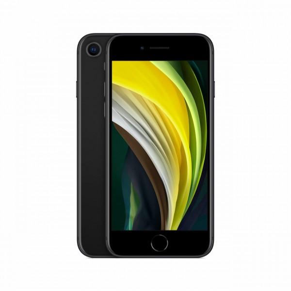 "Apple iPhone SE (2. Generation)""Schwarz 64 GB"