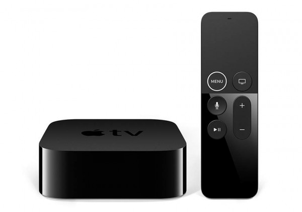"Apple TV 4K""64 GB"