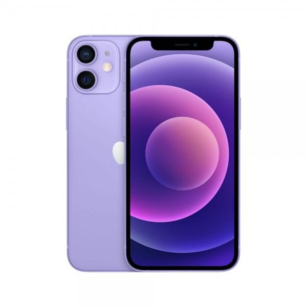 "Apple iPhone 12 mini""Violett 64 GB"