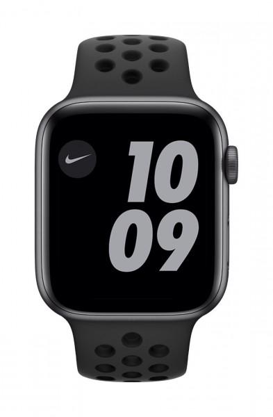 "Apple Watch Nike SE Aluminium Space Grau""44 mm GPS"