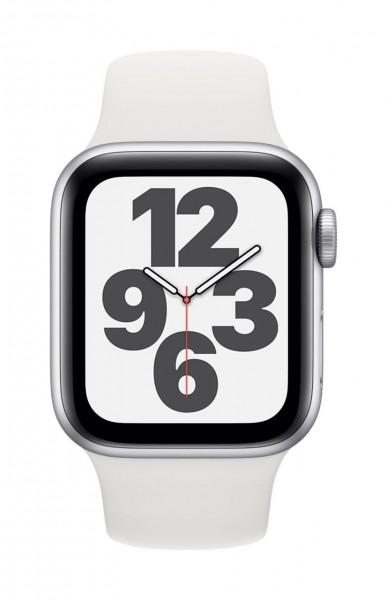 "Apple Watch SE Aluminium Silber""40 mm GPS"