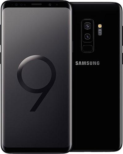 Samsung Galaxy S9 Plus 64 GB Dual-Sim