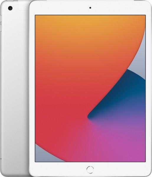 Apple iPad 10.2 Zoll 128GB LTE 8. Gen. 2020 MYMM2
