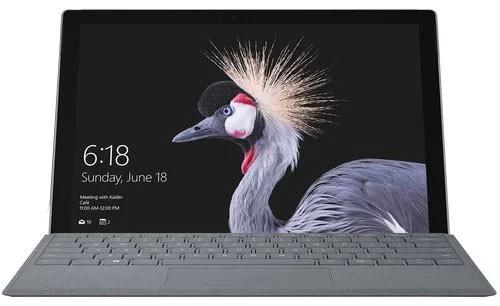 Microsoft Surface Pro 5, 128 GB, 4 GB RAM