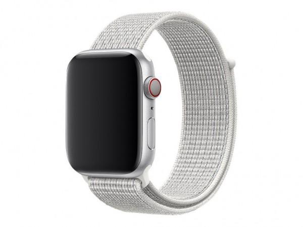 """Apple Nike Sport Loop""""Summit White 44 mm"""