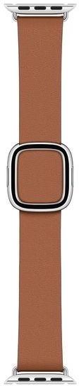 Apple Lederarmband modern 40mm