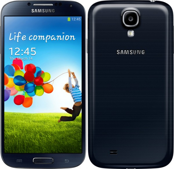 Samsung Galaxy S4 LTE Plus 16GB