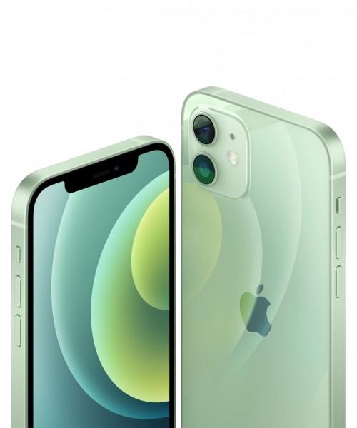 """Apple iPhone 12""""Grün 256 GB"""