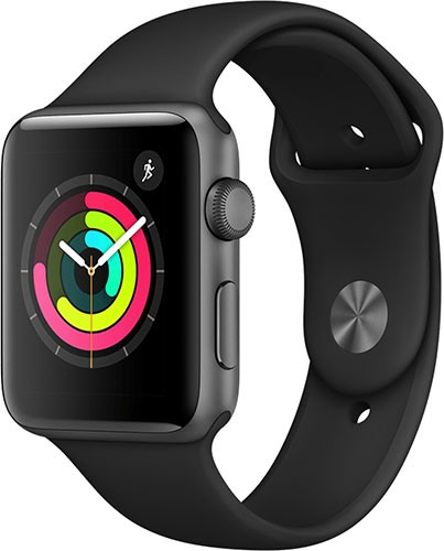 Apple Watch Series 3 GPS (MTF322D/A)