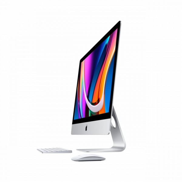 "Apple iMac 27"" 5K (2020)""3,8GHz 8-Core Intel Core i7 (10. Gen.) 8GB 1TB SSD Radeon Pro 5500 XT (8GB)"